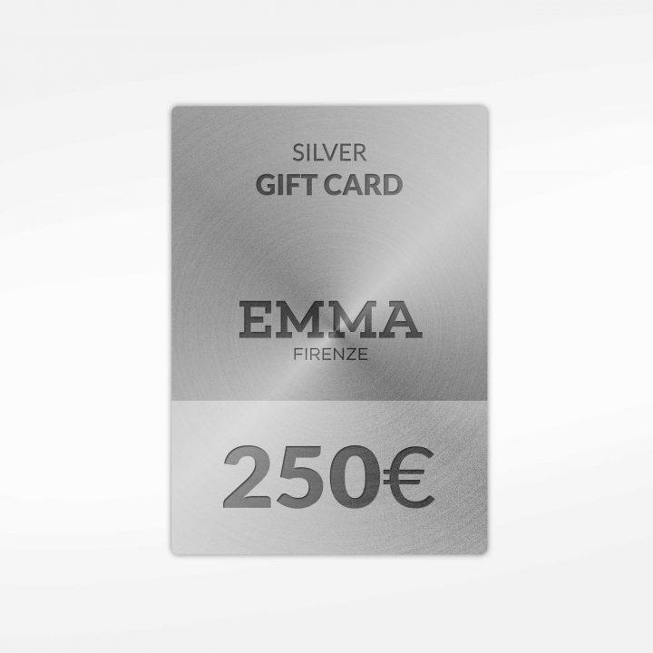 250 euro gift card